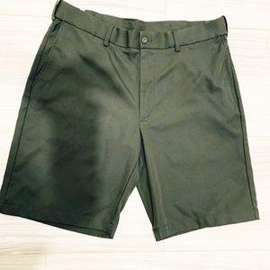 PGA Tour Golf Shorts - Dark Grey - sz 44